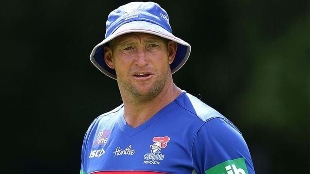 Article heading image for BREAKING: Nathan Brown Steps Down Effective Immediately
