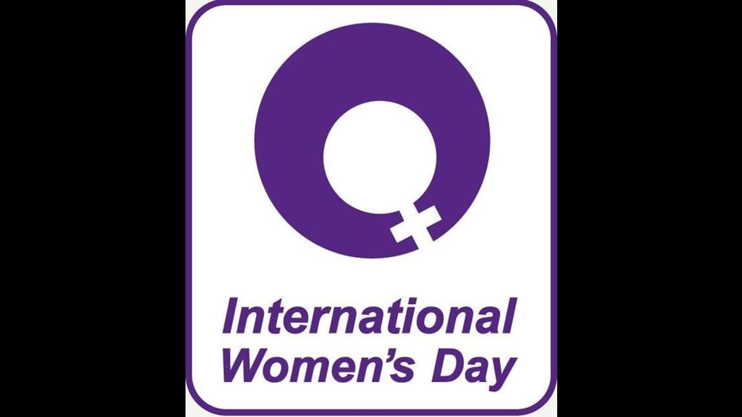 Article heading image for International Women's Day