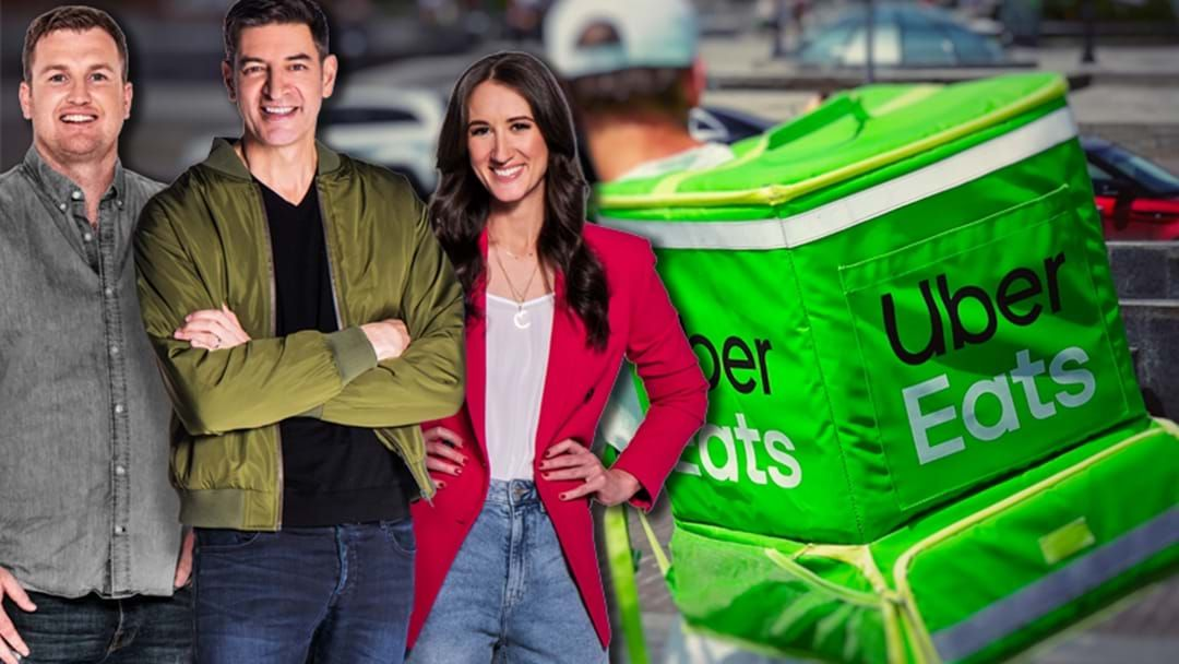 Article heading image for Perth's Uber Eats Top Ten Revealed! Is Your Fave On The List?