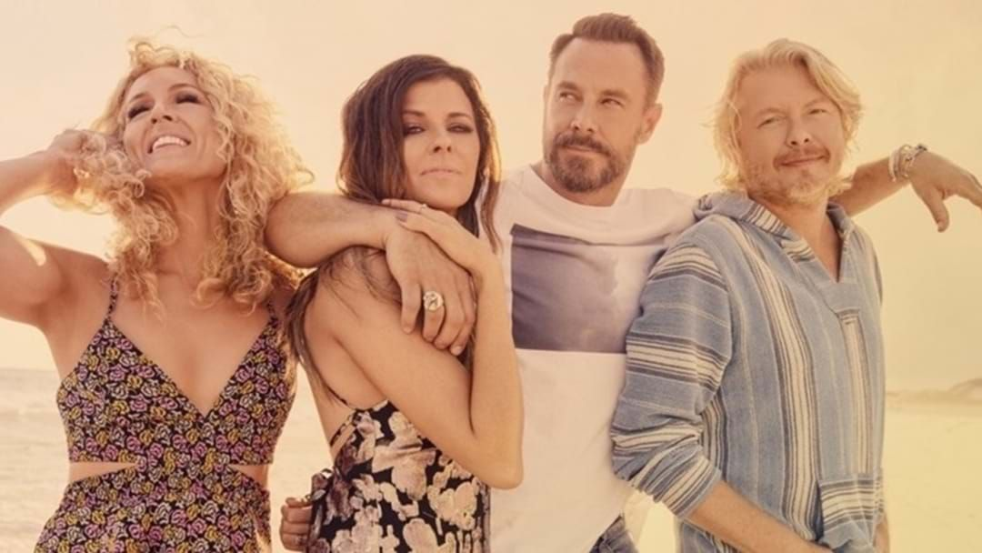 Article heading image for Little Big Town Get their Own Exhibit in the Country Music Hall of Fame