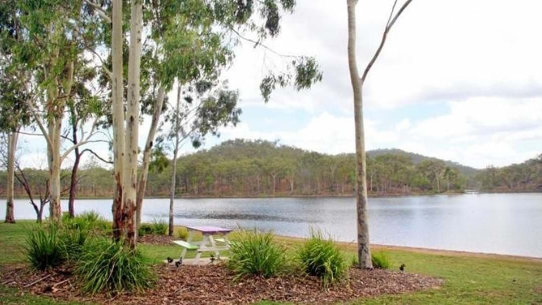 Article heading image for Mount Morgan Level One Water Restrictions Commence Today!