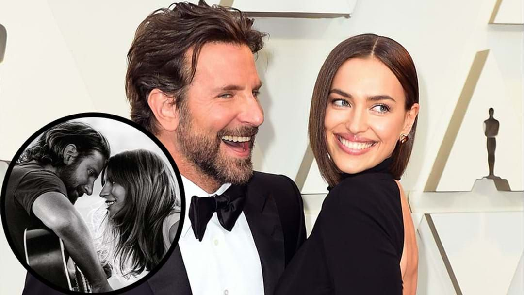 Article heading image for Bradley Cooper And Irina Shayk Have Split & Now Our 'Star Is Born' Fantasy Could Be A Reality