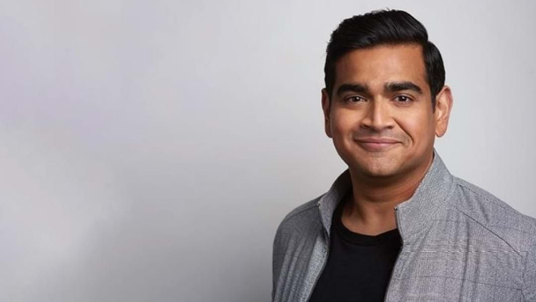 Article heading image for Comedian Dilruk Jayasinha Gives Us An Exclusive Preview Of His Upcoming Show
