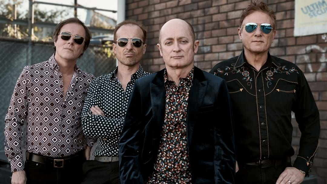 Article heading image for Hoodoo Gurus' Go Back To Their Pop Roots With The Release Of Their Brand New Single