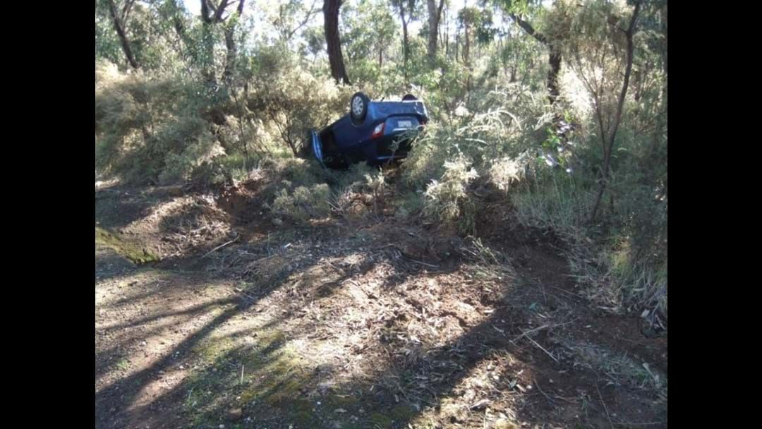Article heading image for Investigation continues into terrifying incident on the Wimmera Highway