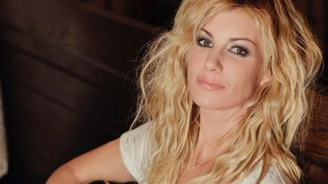 Article heading image for Faith Hill's Father Passes Away