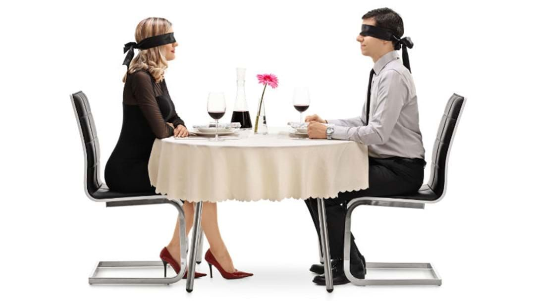 Article heading image for CANBERRA SPEED DATING WITH A TWIST
