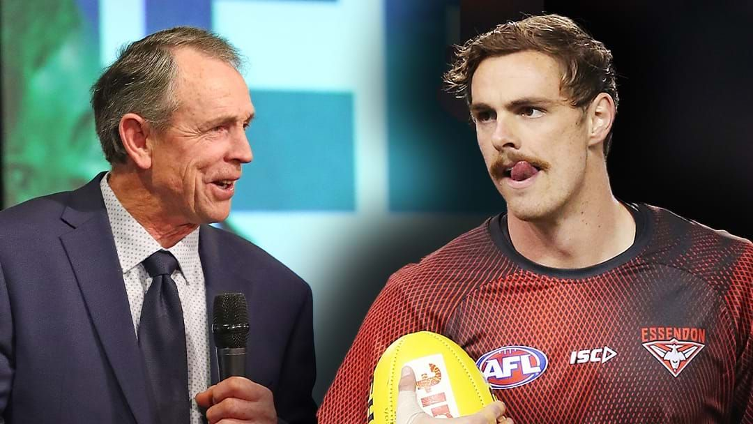 Article heading image for LISTEN | Terry Daniher Speaks About His Nephew Joe's Proposed Trade To Sydney