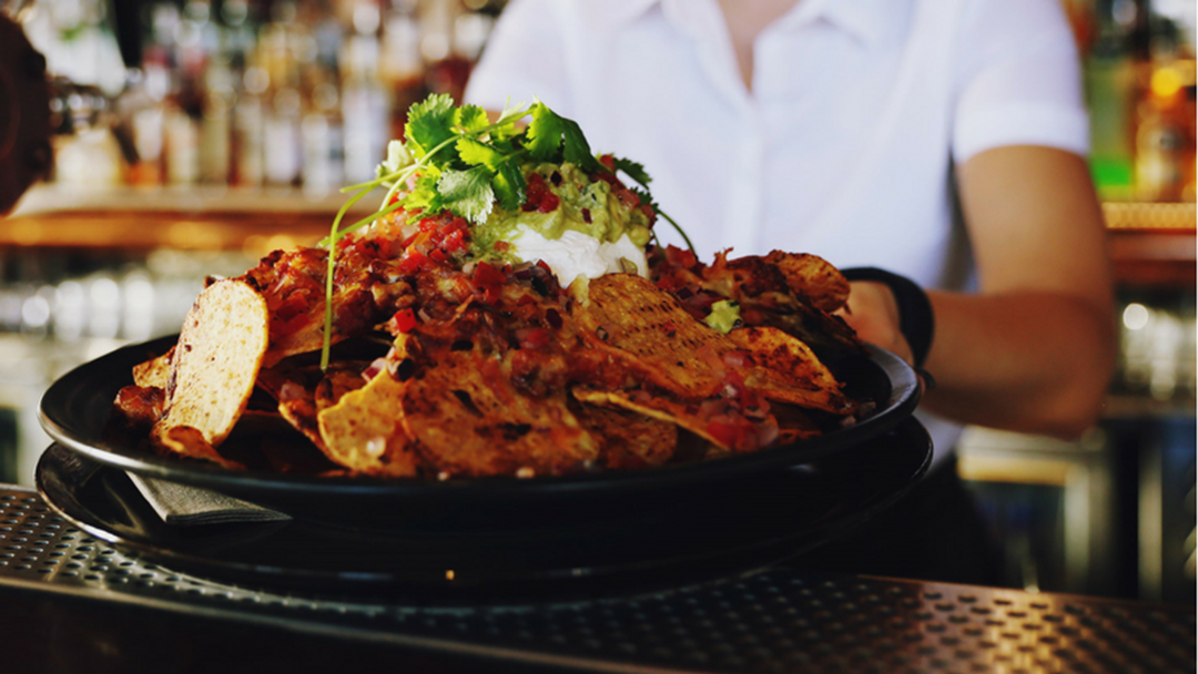 Article heading image for Could you handle the Gold Coast's biggest nachos challenge?