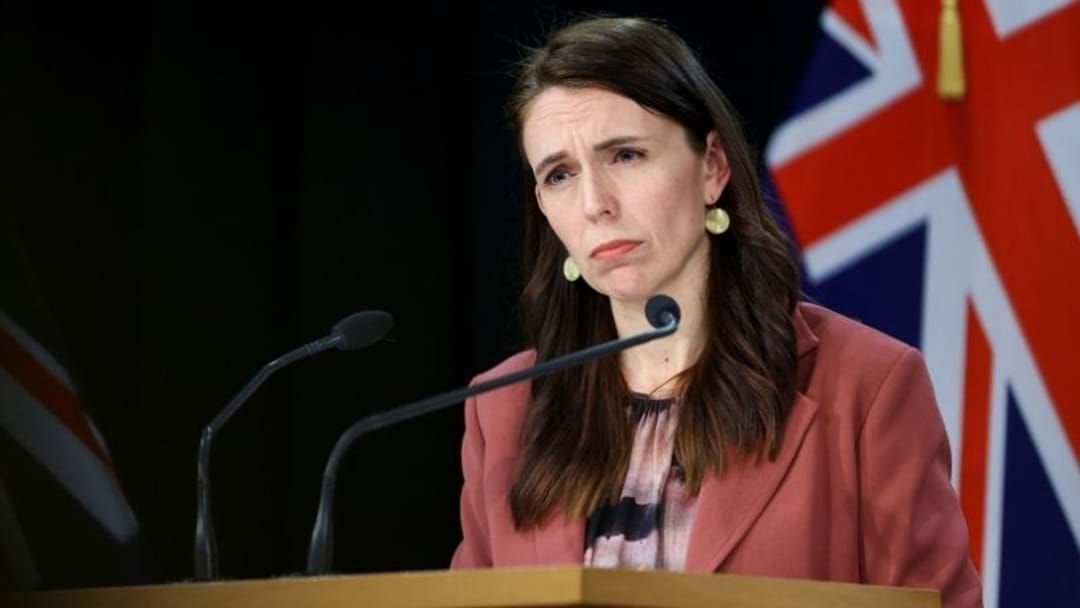 Article heading image for Auckland's Lockdown Extended As Reopening Roadmap Revealed