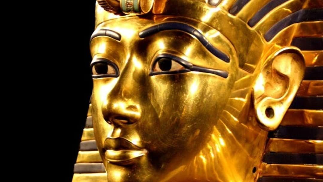 Article heading image for Sydney To Host World's Largest King Tut Exhibition Outside Of Egypt