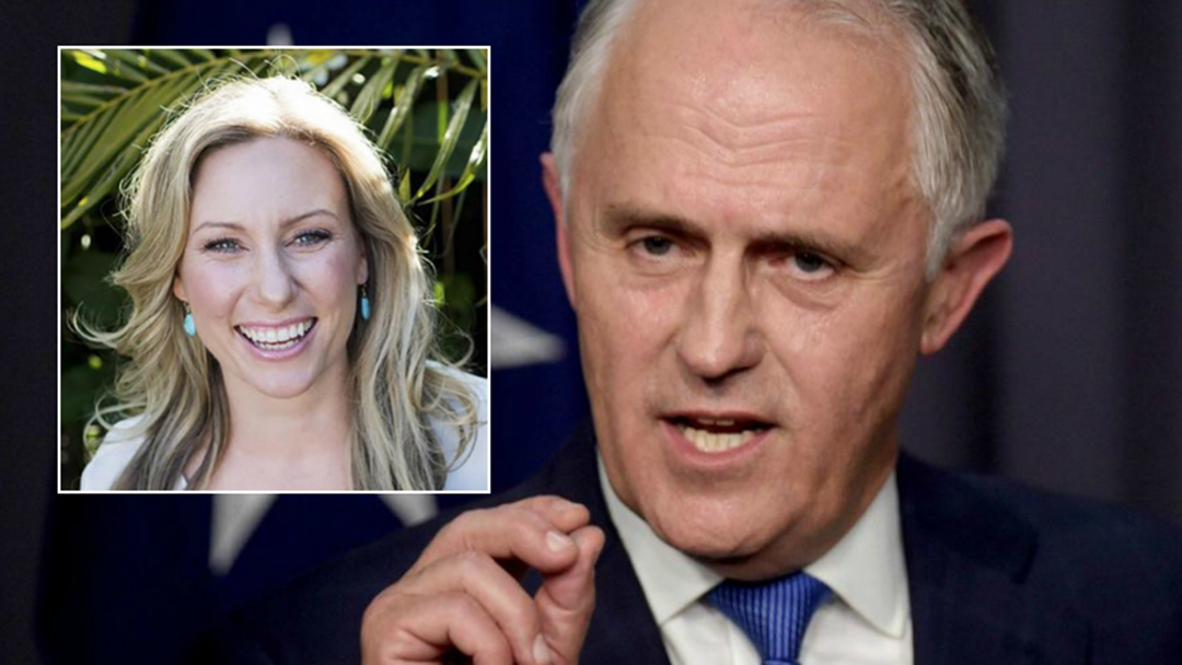 """Article heading image for Turnbull on Justine Damond: """"We Are Demanding Answers"""""""