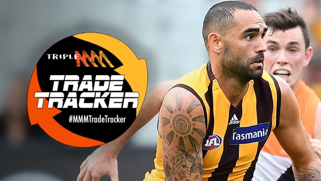 Article heading image for Tom Browne Drops Another Interesting Trade Whisper On Shaun Burgoyne