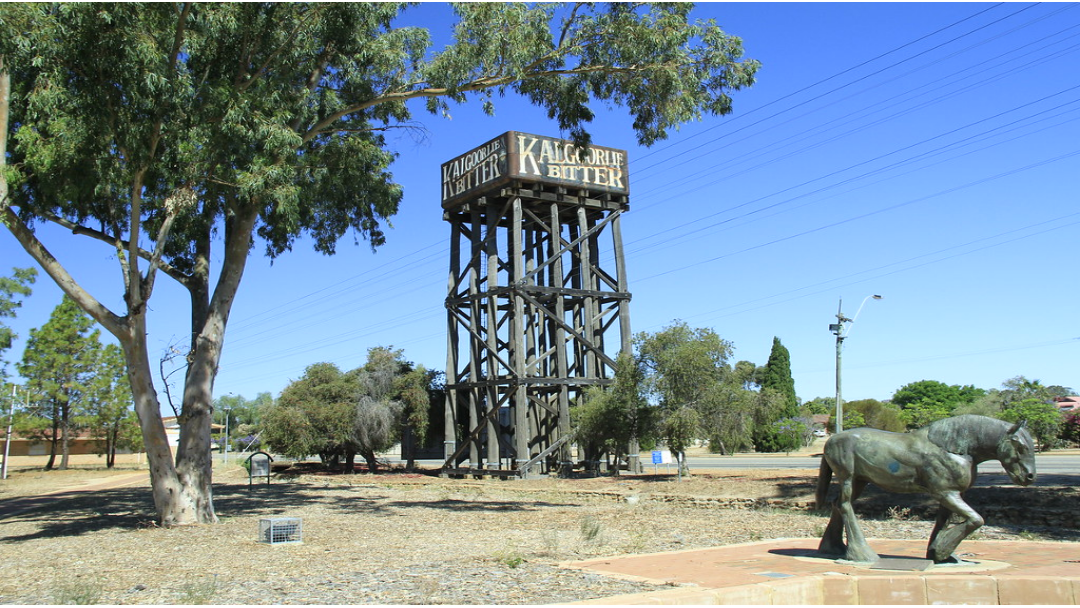 Article heading image for Have Your Say On The Future Of A Merredin Icon