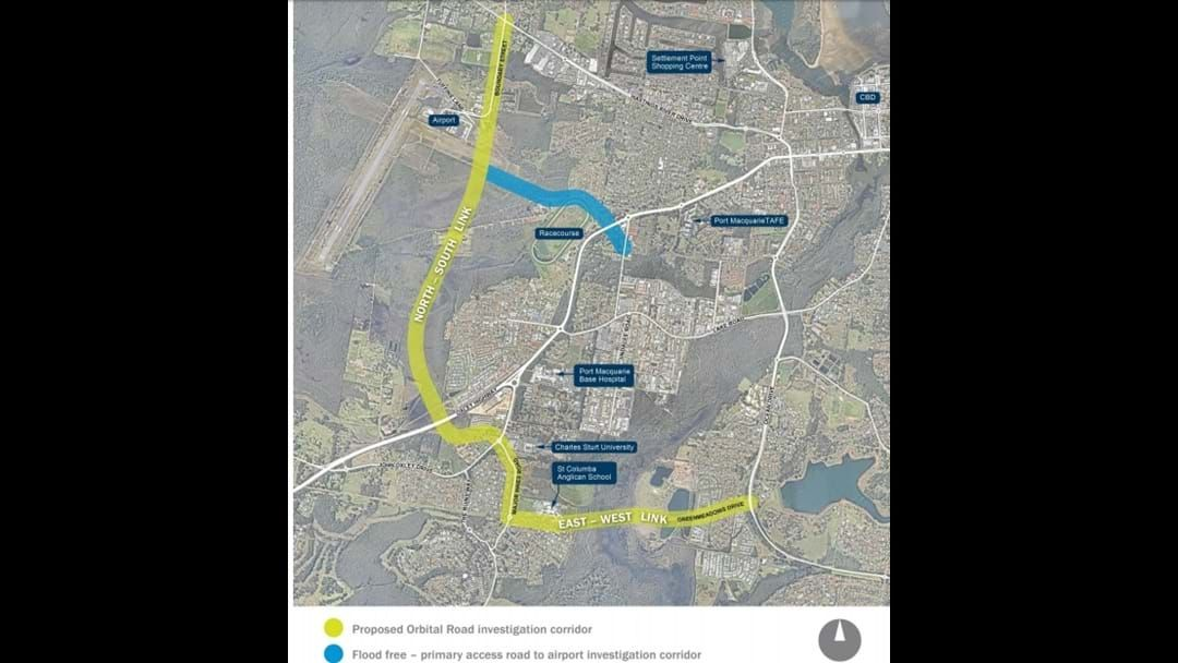 Article heading image for Port Macquarie Ring Road Back on the Table