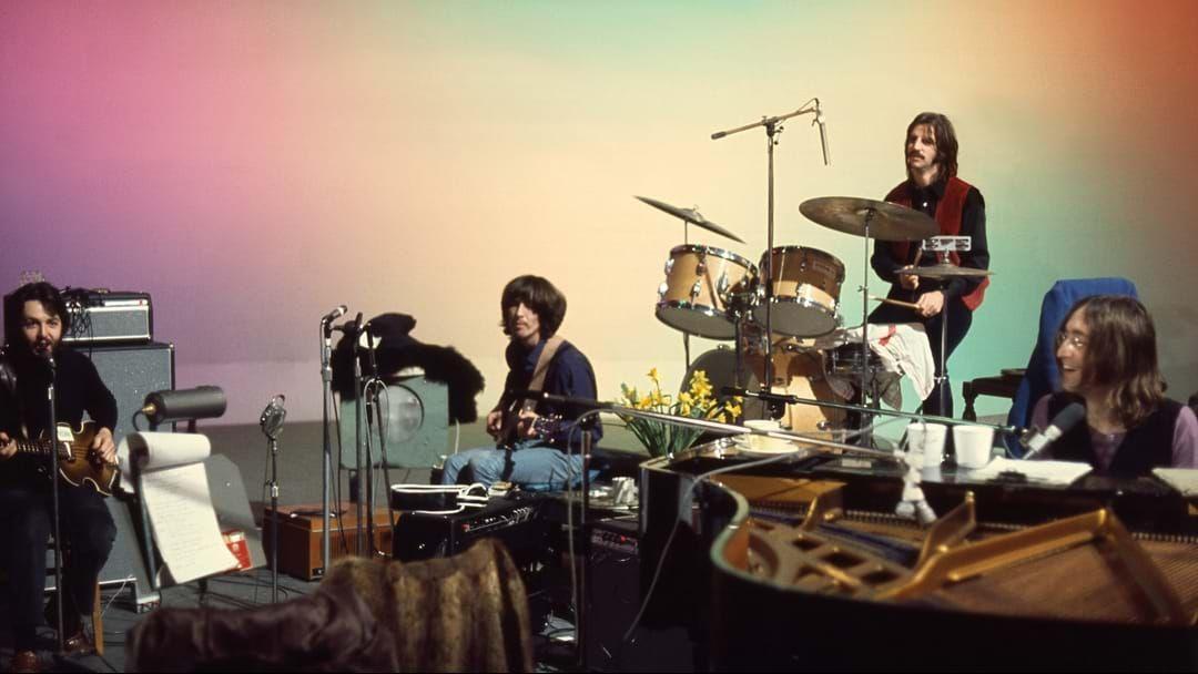 Article heading image for Disney To Release The Beatles Film In Australian Cinemas