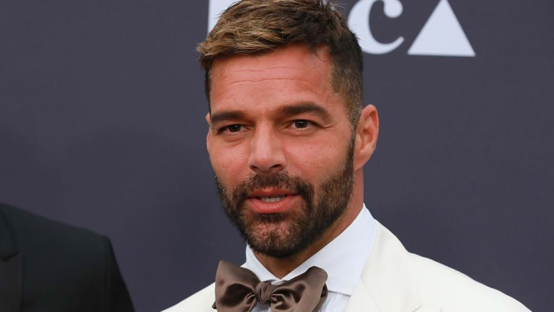 Article heading image for Ricky Martin Shares Beautiful Photo Of His Daughter For The First Time