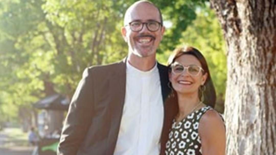 Article heading image for Toowoomba Husband and Wife Guest Speakers at 2019 Mayoral Prayer Breakfast