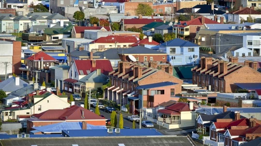 Article heading image for A Perfect Storm Brewing In Tassie Is Feeding The Housing Crisis