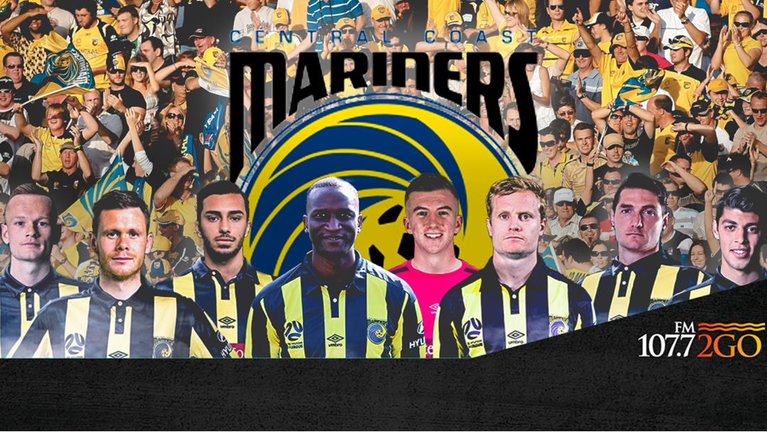 Article heading image for Mariners Ready To Bounce Back In 2018/19