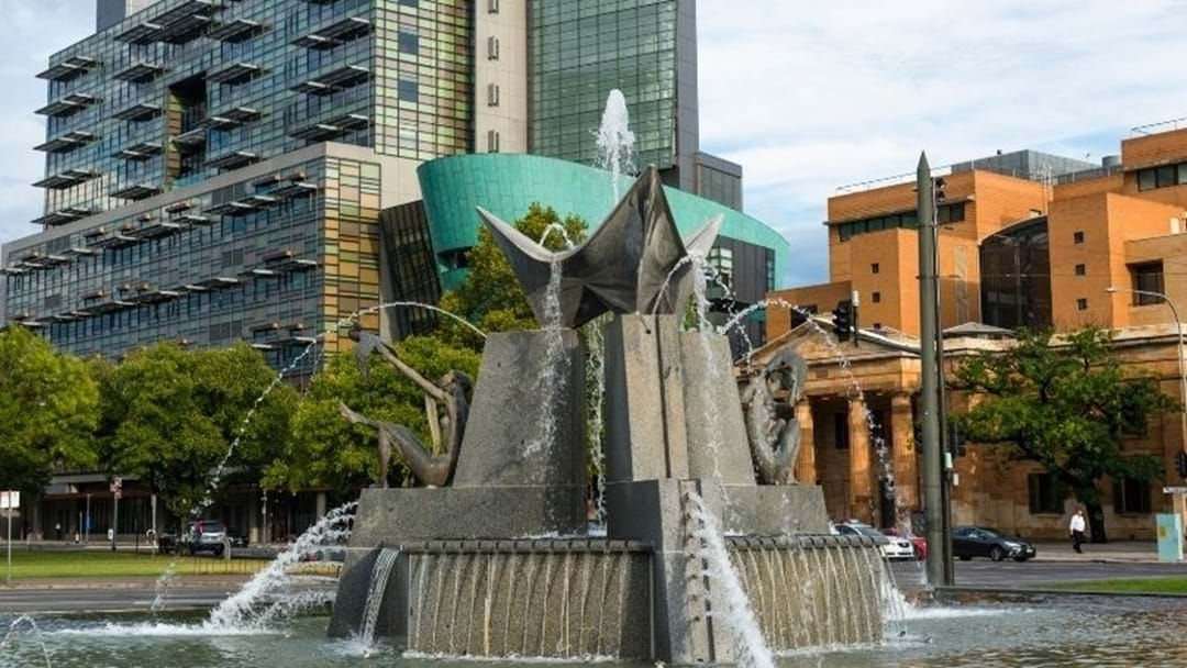 Article heading image for South Australia Launches New Campaign To Draw People Back Into The City