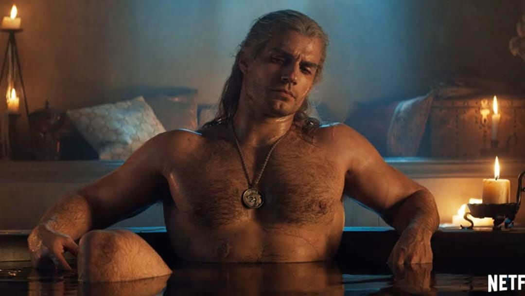Article heading image for Netflix Unveiled 'The Witcher' Trailer & Hot Damn, It's Your New Obsession