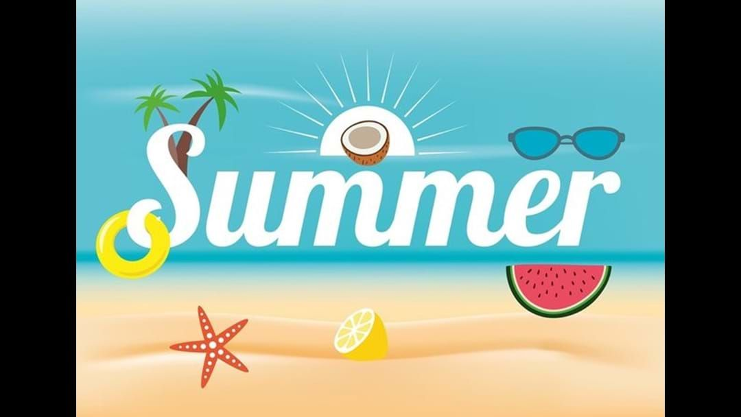 Article heading image for Summer School Holiday Activity