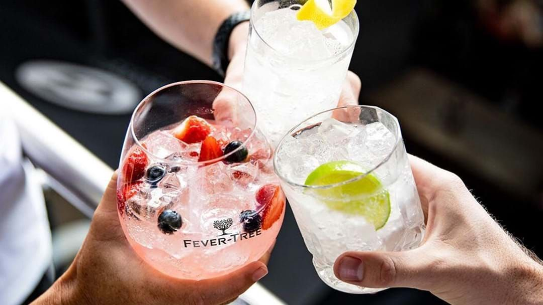 Article heading image for This Isn't A Drill, Perth Just Got Its Own Official Gin