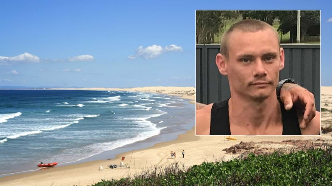 Article heading image for Body Found In Search For Missing Snorkeller