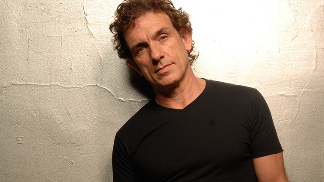 Article heading image for Rock Legend Ian Moss Calls In For A Chat With The Team