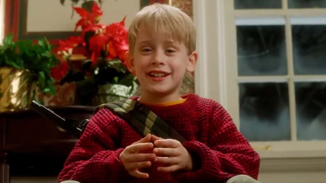Article heading image for Disney Plans To Remake 'Home Alone', Ya Filthy Animals