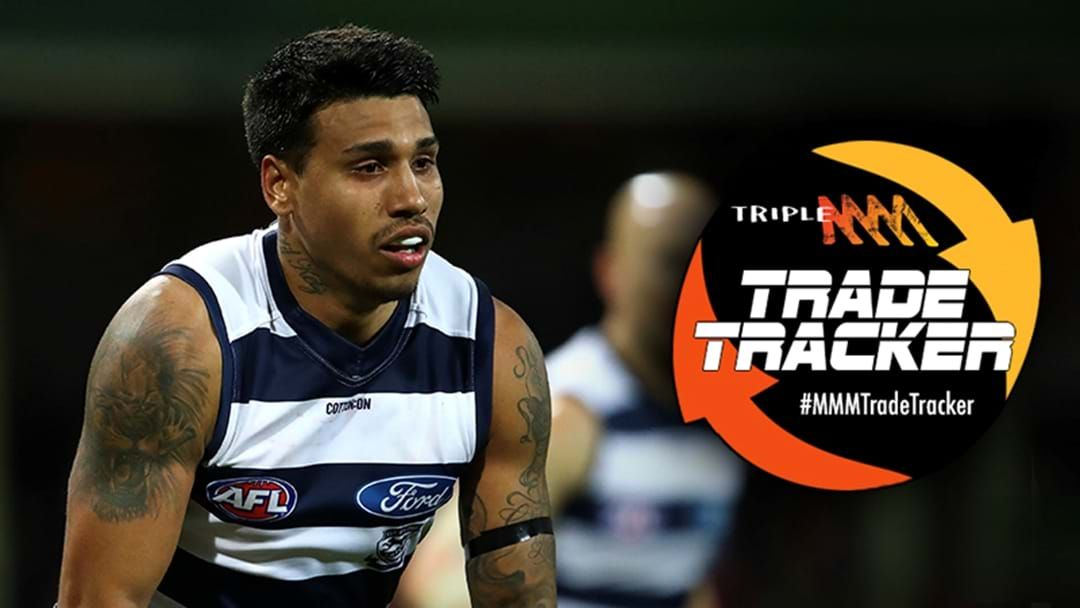 Article heading image for Tim Kelly's Manager Explains Why He Wants To Go To West Coast Ahead Of Fremantle