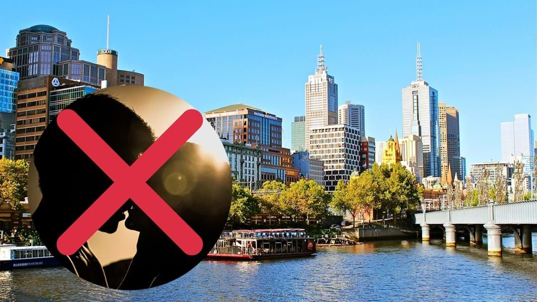 Article heading image for Melbourne Has Been Snubbed From The List Of Sexiest Places In Australia