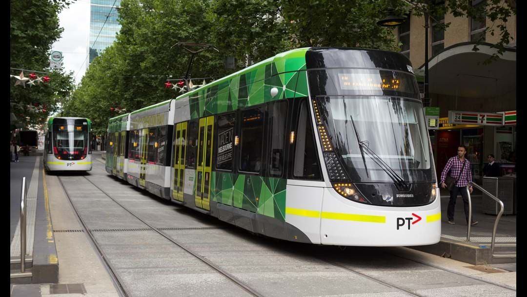 Article heading image for Melbourne's Tram Drivers To Strike For Four Hours