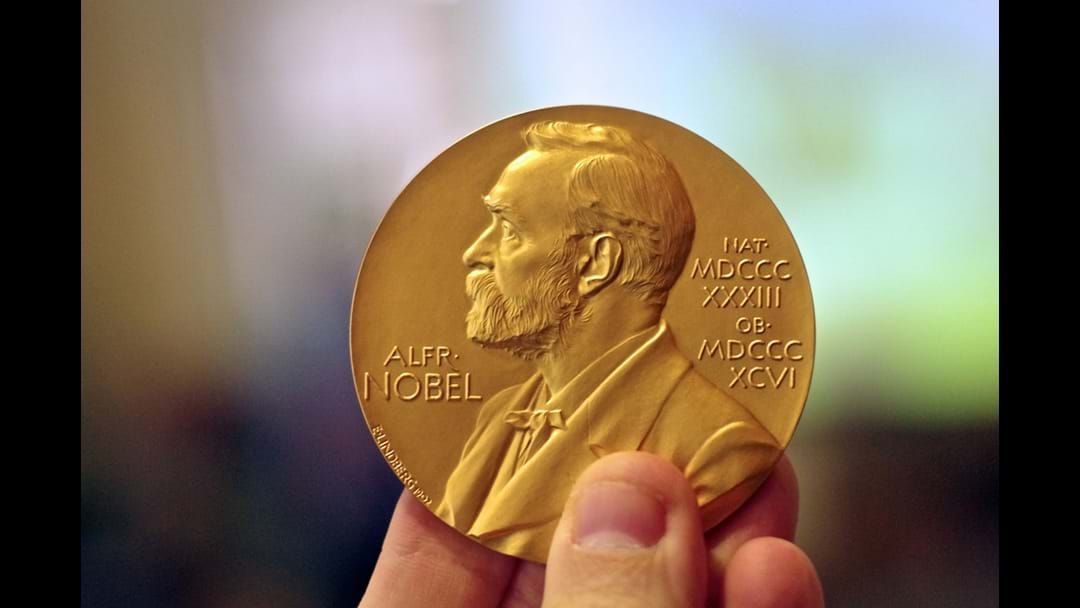 Article heading image for Reflections on the Road to the Nobel Prize