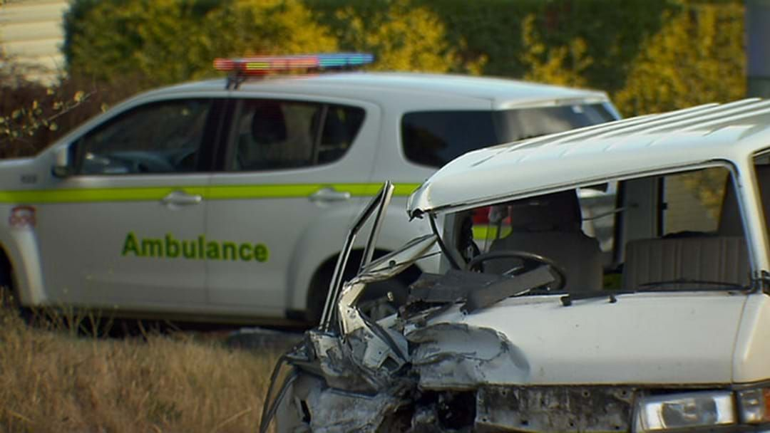 Article heading image for Car Accident turns Fatal