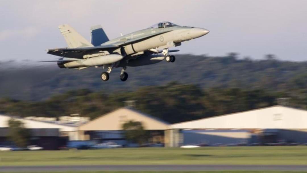 Article heading image for WA Quarantine Site Changed To Land Near Pearce RAAF Base