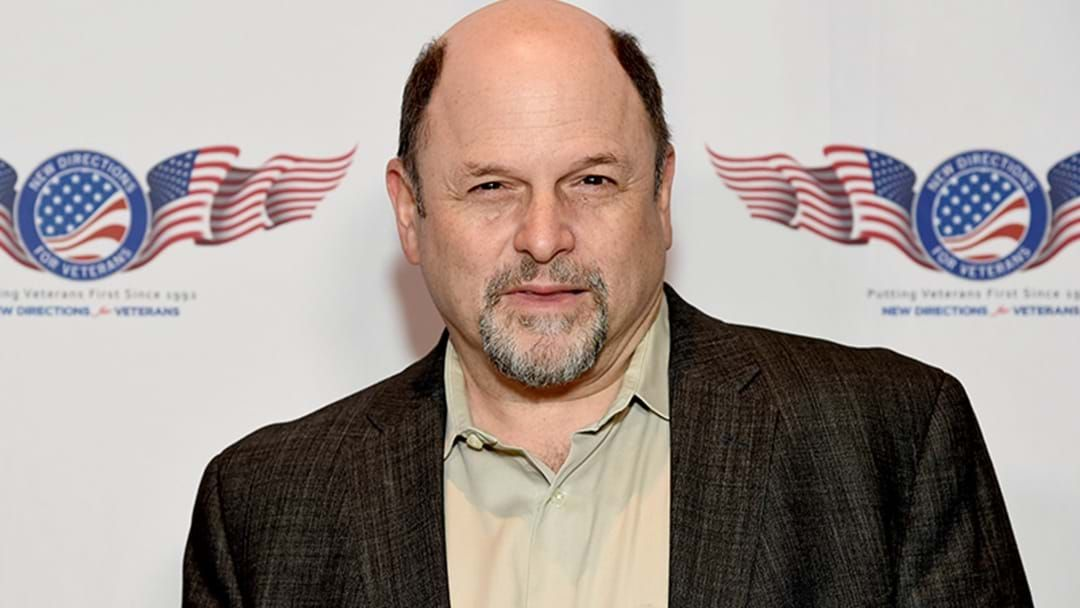 Article heading image for Jason Alexander Reveals Extreme Level Of Abuse He Copped After Playing This Role