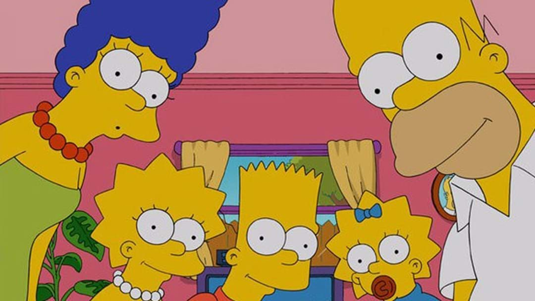 Article heading image for The Truth Behind Reports The Simpsons Is Coming To An End