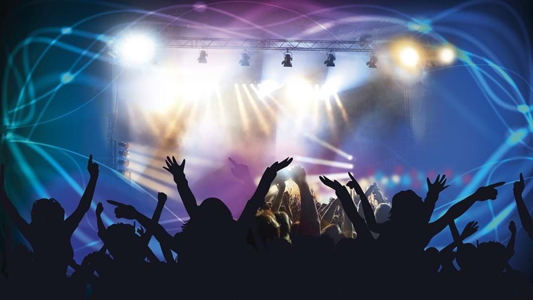 Article heading image for Aussie Music Venues And Festivals Urged To Tackle Sexual Violence