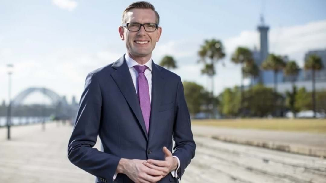 Article heading image for Dominic Perrottet is the new NSW Premier