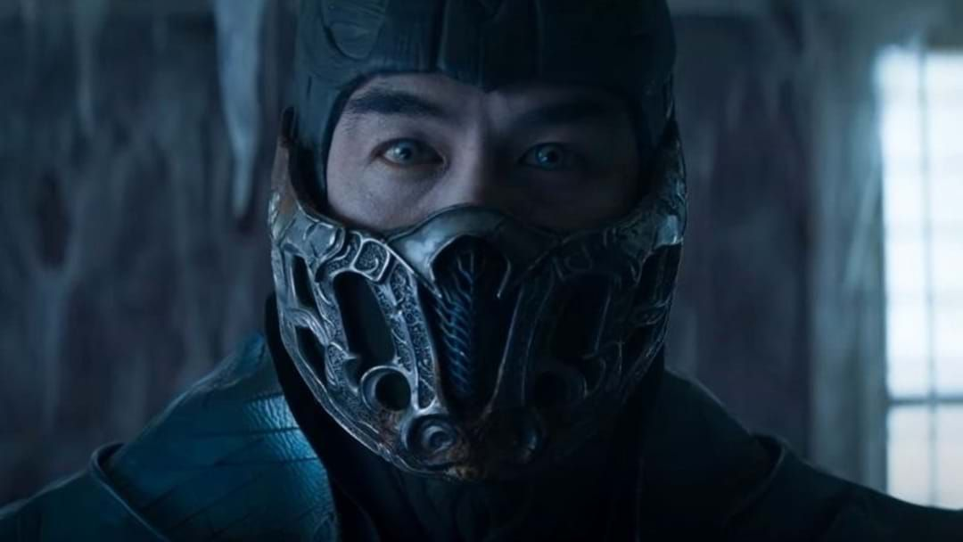 Article heading image for The 2021 Mortal Kombat Movie Trailer Has Officially Dropped