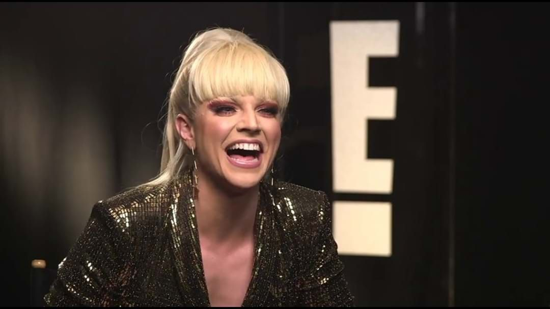 Article heading image for Quick Questions With Courtney Act