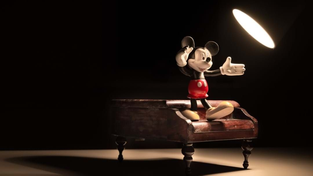 Article heading image for A Disney Band Performance Is Happening In Townsville