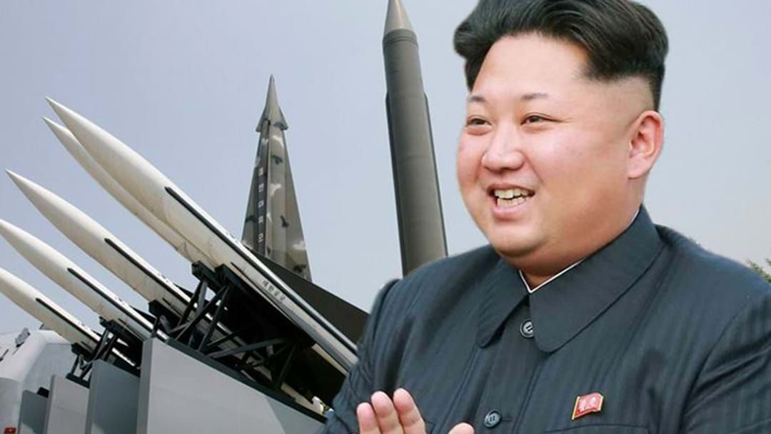 Article heading image for We Speak To A Guy Who Has Just Returned From NORTH KOREA!
