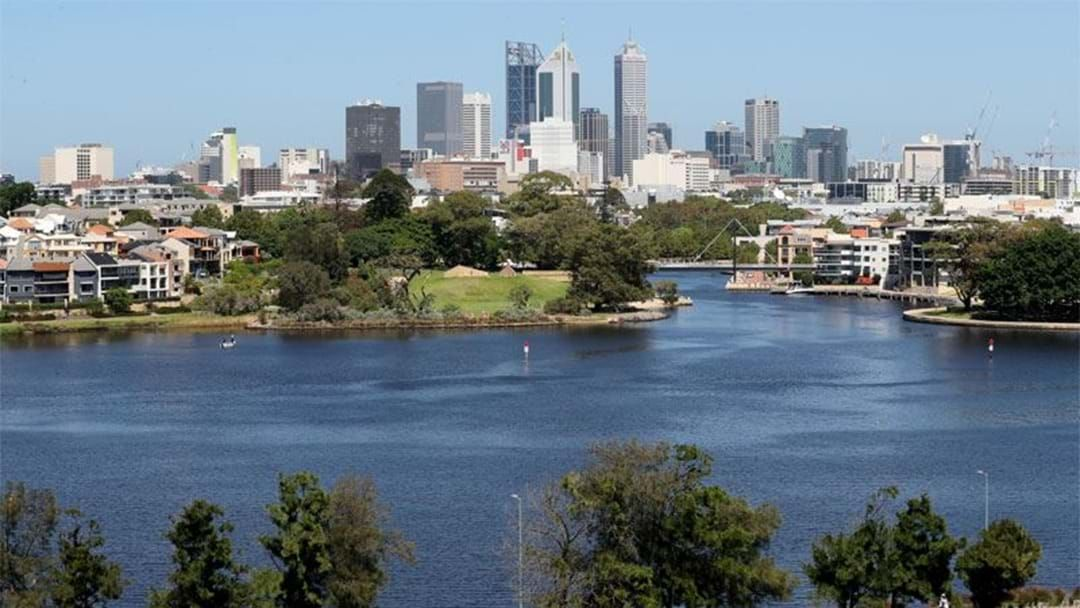 Article heading image for Teenager Drowns In Swan River Following Police Chase