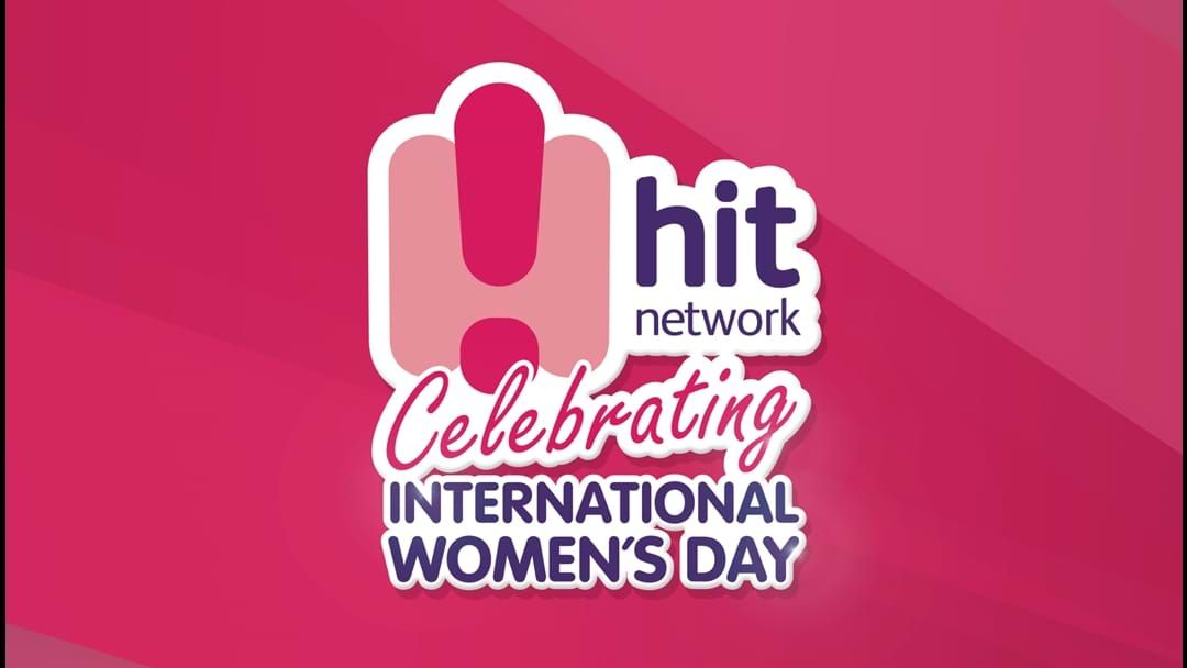 Article heading image for The Hit Network Celebrates International Women's Day With A National Breakfast Show