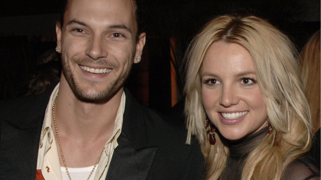 Article heading image for Kevin Federline Addresses Britney Spears' Conservatorship Through His Lawyer