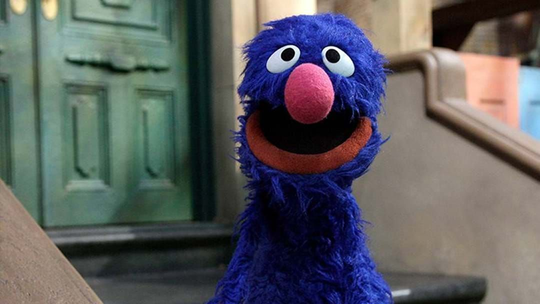 Article heading image for People Are Convinced Grover From Sesame Street Just Dropped The F-Bomb