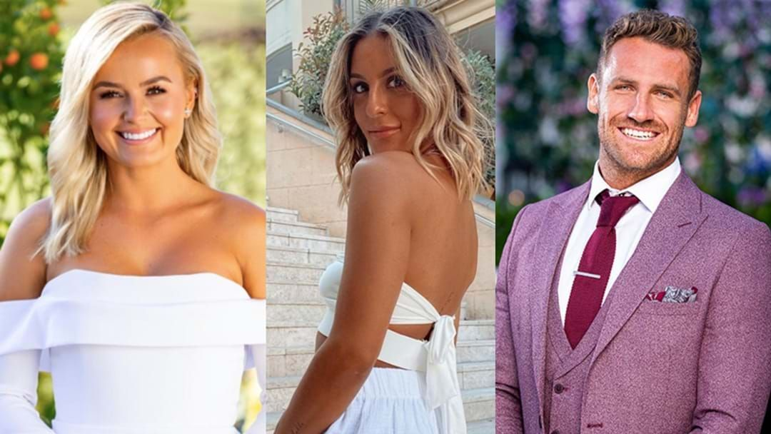 Article heading image for The Bachelorette: Three's a Crowd! Frazer's Ex Shyanne's FIRST Interview! She Reveals The Truth!